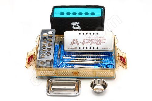 Dr. Choukroun Advanced Instrument Set