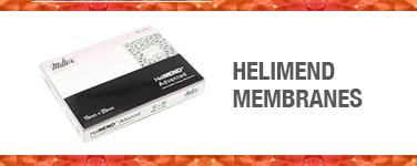 Helimend Membranes
