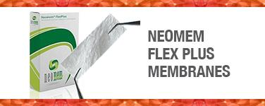 Neomem Flex Plus Membranes