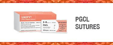 PGCL Sutures