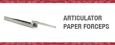 Paper Forceps