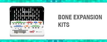Bone Expansion Kits