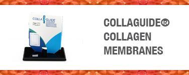 Collaguide Collagen Membrane
