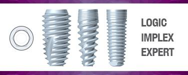 Conical Connection Implants
