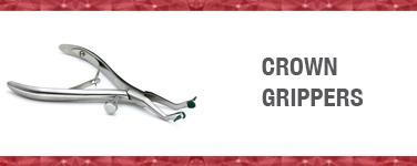 Crown Grippers