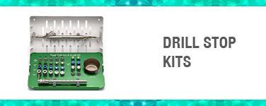 Drill Stop Kits