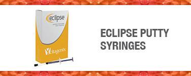 Eclipse Putty Syringes