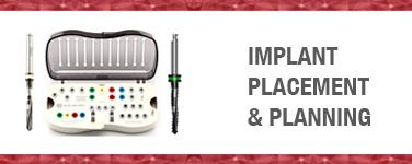 Implant Placement & Planning