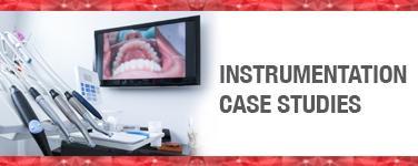 Instrumentation Case Studies