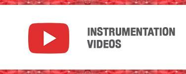 Instrumentation Videos