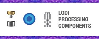 LODI Processing Components