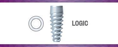 Logic Implants