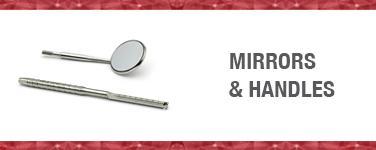 Mirrors & Handles