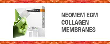 Neomem ECM Collagen Membrane