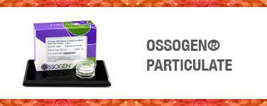 Ossogen Particulate