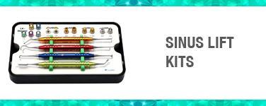 Sinus Lift Kits