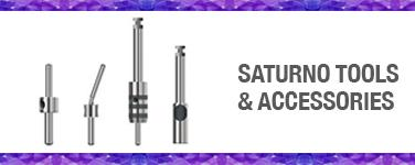 Saturno Tools and Accessories