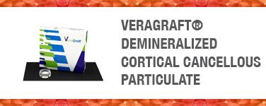 Veragraft Demineralized Cortical Cancellous Particulate