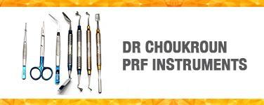 PRF Instruments